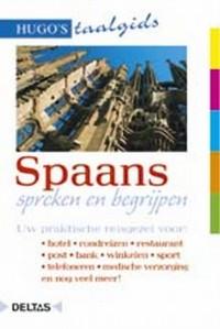 Hugo's taalgidsen- Spaans spreken en begrijpen