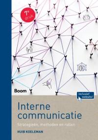 Interne communicatie (zevende druk)