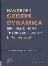 Handboek groepsdynamica - Een inleiding op theorie en praktijk