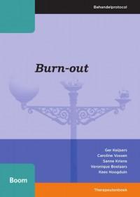 Burn-out Therapeutenboek