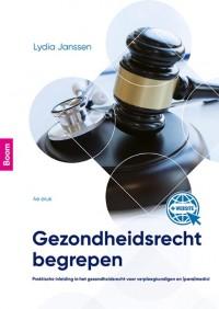 Gezondheidsrecht begrepen (vierde druk)