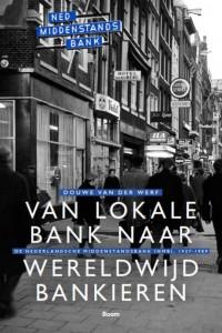 Van lokale bank naar wereldwijd bankieren