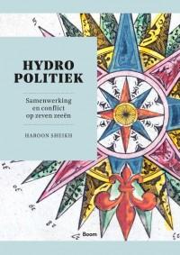 Hydropolitiek