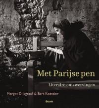 Met Parijse pen