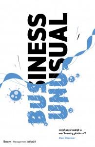 Business unusual (e-book)