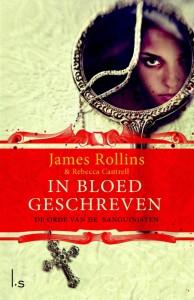 In bloed geschreven