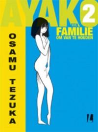 Ayako 2 Een familie om van te houden