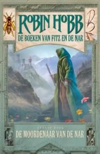 De Boeken van Fitz en de Nar 1 De Moordenaar van de Nar