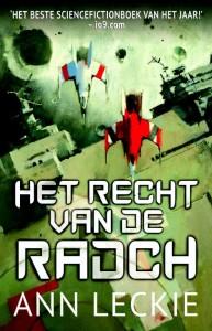 Recht van de Radch (deel 1)