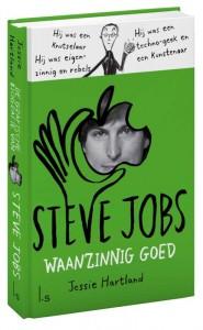 Steve Jobs : waanzinnig goed