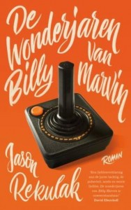 De wonderjaren van Billy Marvin