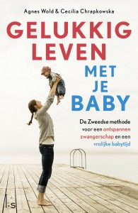 Gelukkig leven met je baby