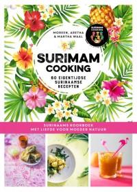 Surimam cooking 2