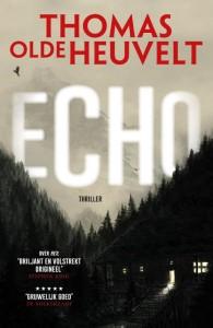 Echo (Backcard + 10 ex. + POS)