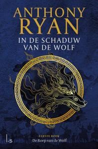 In de Schaduw van de Wolf 1 - De Roep van de Wolf