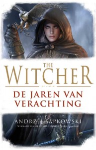 The Witcher - De Jaren van Verachting (POD)