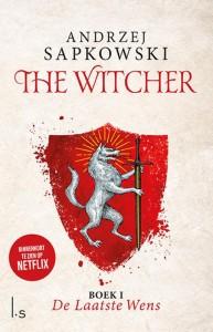 The Witcher - De laatste wens