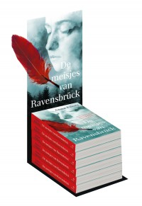 De meisjes van Ravensbruck (Backcard + 6 ex.)