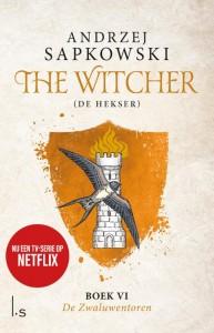 The Witcher - De Zwaluwentoren