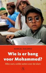 Wie is er bang voor Mohammed?