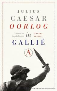 Oorlog in Gallië