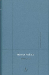 Moby Dick - Perpetua reeks
