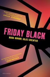 7 Friday Black