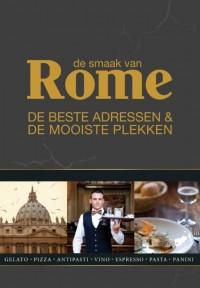 Dominicus : De smaak van Rome