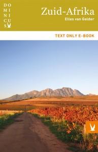 Dominicus landengids: Zuid-Afrika
