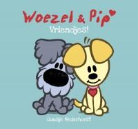 Woezel & Pip - Vriendjes!