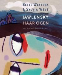 Jawlensky - Haar ogen