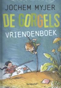 Gorgels Vriendenboek display 5 exx,