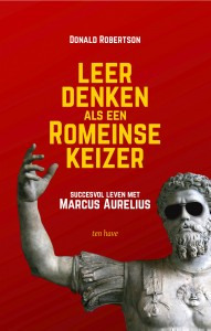 Leer denken als een Romeinse keizer