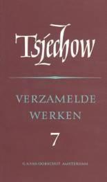 VW 7 (Notitieboekjes; Brieven) Russische Bibliotheek