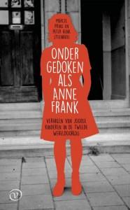 Ondergedoken als Anne Frank