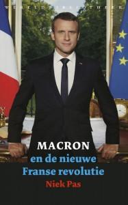Macron en de nieuwe politiek