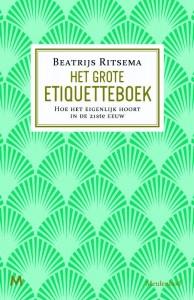 Het grote etiquetteboek