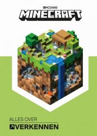 Minecraft: Alles over Verkennen