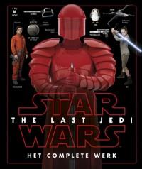 Star Wars: The Last Jedi - Het complete werk