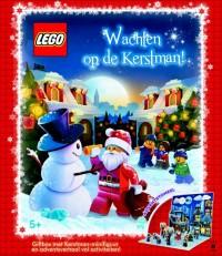 LEGO CITY advent: wachten op de Kerstman