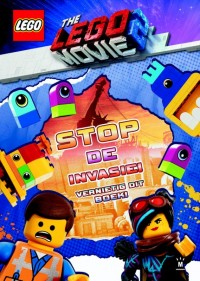 Lego Movie 2: Stop de invasie