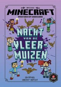 Minecraft: Nacht van de vleermuizen!