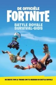De officiële Fortnite