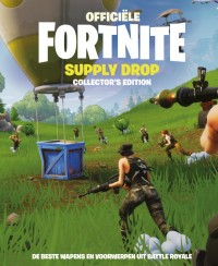 Fortnite Handboek - Supply Drop