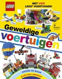 LEGO Voertuigenatlas