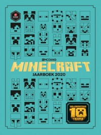 Minecraft Jaarboek 2020
