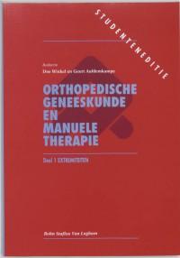 Orthopedische geneeskunde 1 extremiteite