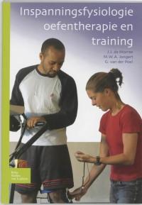 Inspanningsfysiologie oefentherapie en training