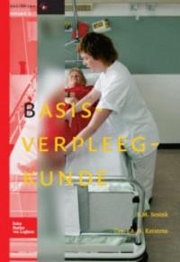 Basisverpleegkunde basiswerk V&V, niveau 4 en 5