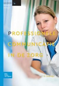 Professionele communicatie in de zorg